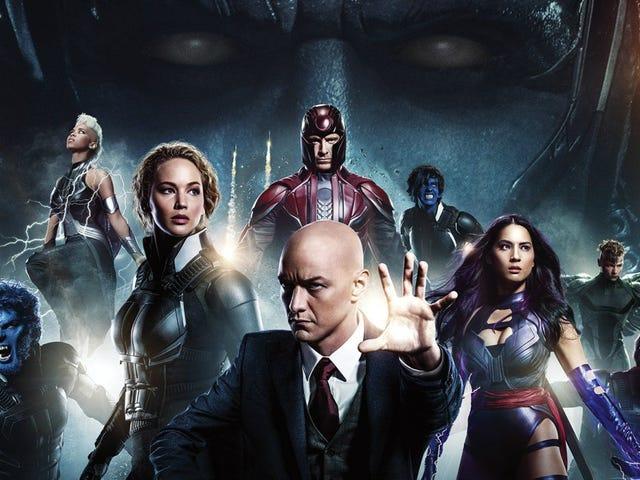 Canal abierto: ¿qué debería pasar después con las películas de <i>X-Men</i> ?