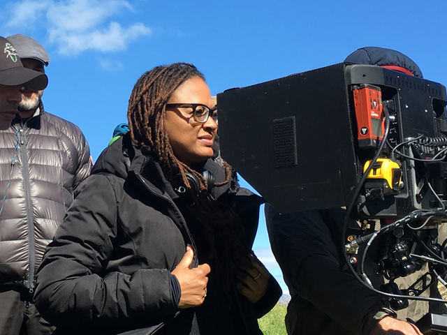 Holy Shit, Ava DuVernay Is Directing DC's New Gods Movie