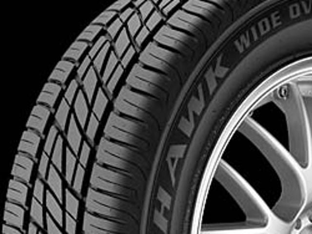 Tyre Review: Winter Apocalypse Edition (Chicago, IL)