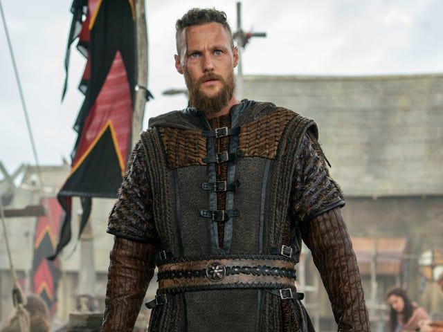 Netflix announces a Vikings sequel series, Valhalla