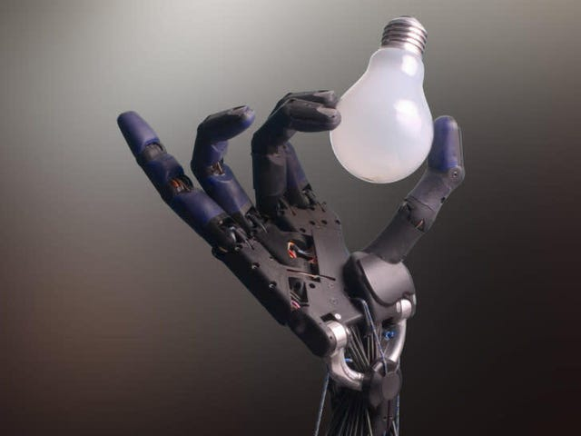 인공 지능을 발명자로 인정해야합니까?