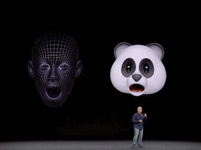 Apple's Creepy New Emoji Are a Gateway Drug to Furrydom
