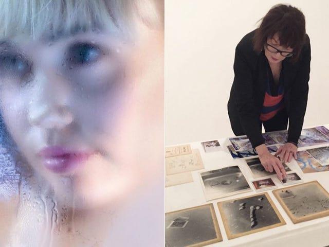 Marilyn Minter: Kvinder skal være døde eller praktisk døde for at opnå succes for mandlige kunstnere