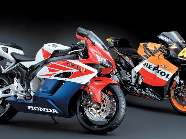 Honda May Have TWO New Superbikes On The Way For 2017