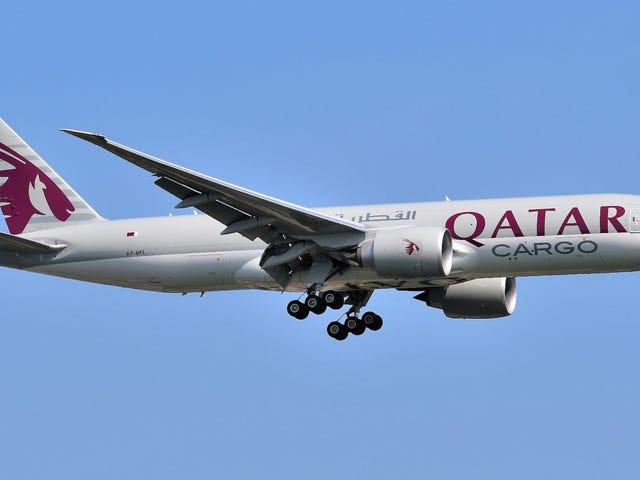 Qatar Airways elimineert een vlucht van 9 minuten in het licht van kritiek van milieuactivisten