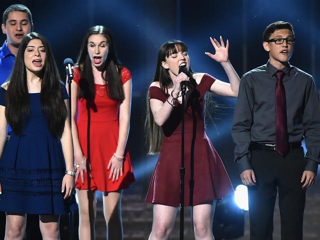 """Gli studenti del Parkland Drama Club hanno schiacciato """"Seasons of Love"""" ai Tony Awards"""