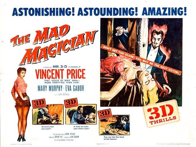 Svengoolie: The Mad Magician (1954)