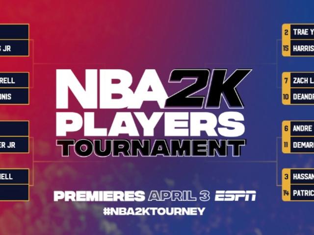 De'Aaron Fox Tidak Bermain Dalam Kejohanan NBA 2K Menjadikan Perkara Ini Sampah