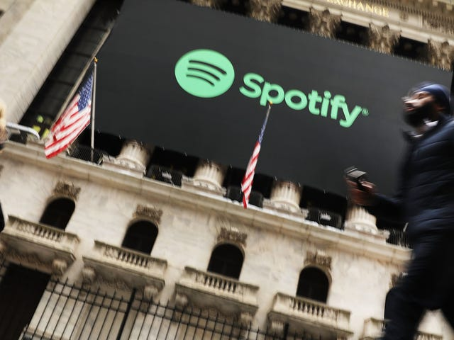 Enjoy the Sweet Freedom of Spotify's Family Plan While It Lasts