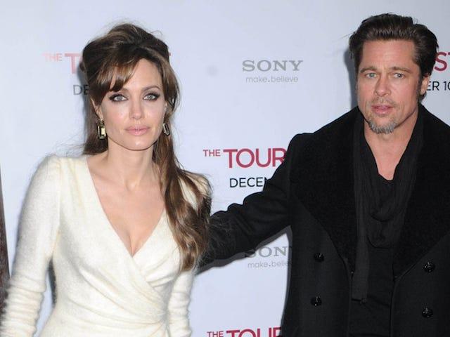 Brad Pitt rapporteret under undersøgelse for børnemishandling [Opdateret]