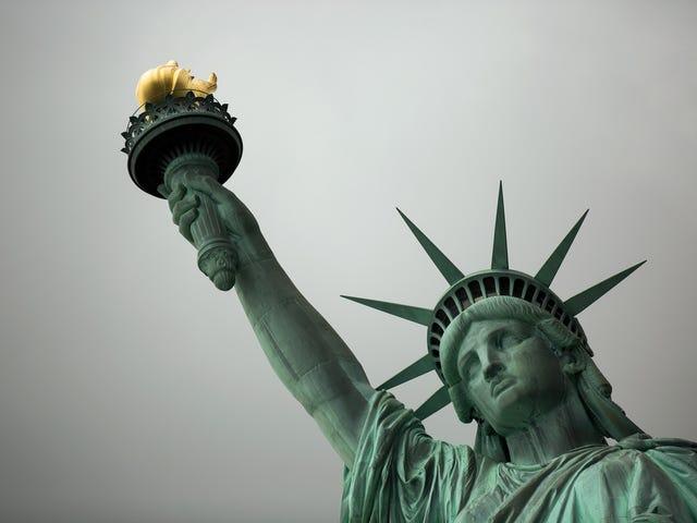 El Departamento de Seguridad Nacional de EE. UU. Comenzará a recopilar información sobre las redes sociales de todos los inmigrantes el 18 de octubre