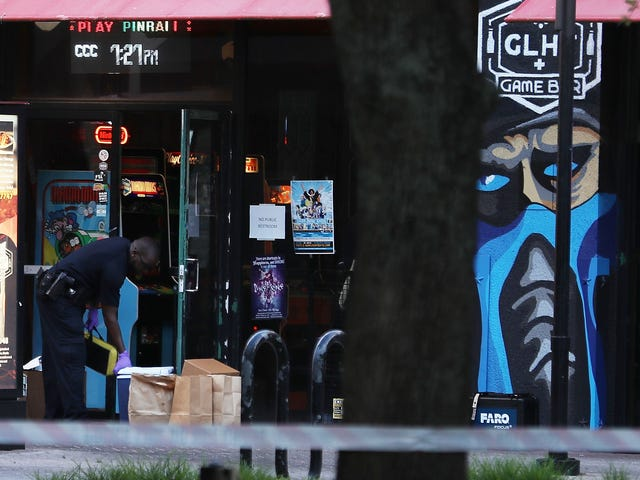 After Jacksonville Shooting, Gaming Event Organizers Pledge Better Security