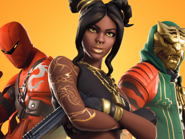Report: Fortnite Developers Describe Severe Ongoing Crunch