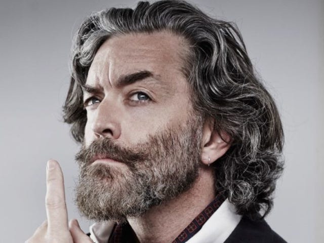 Tim Omundson unwell after suffering a stroke [updated]