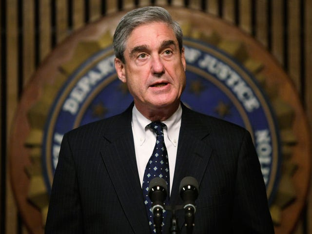 Mueller Grand Jury Indicts Russians Accused of Interfering With 2016 Election