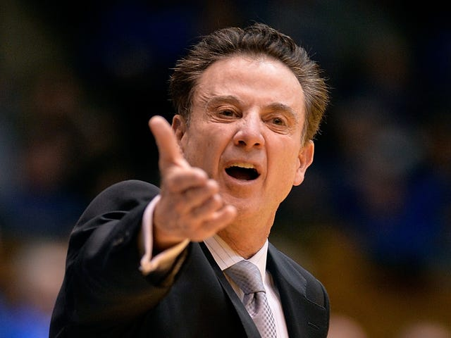 Judge Dismisses Rick Pitino's Emotional Distress Lawsuit Against Adidas