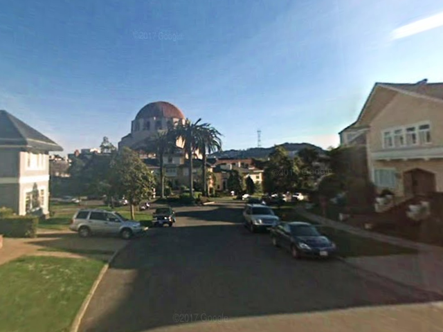 Rich Bay Area Residents Pissed After Two Genius Investors Buy Their Street