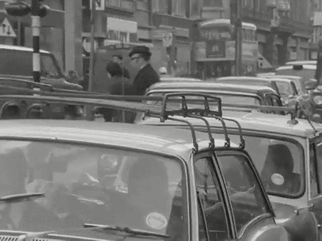 Kit Pedlar predicts the Congestion Charge