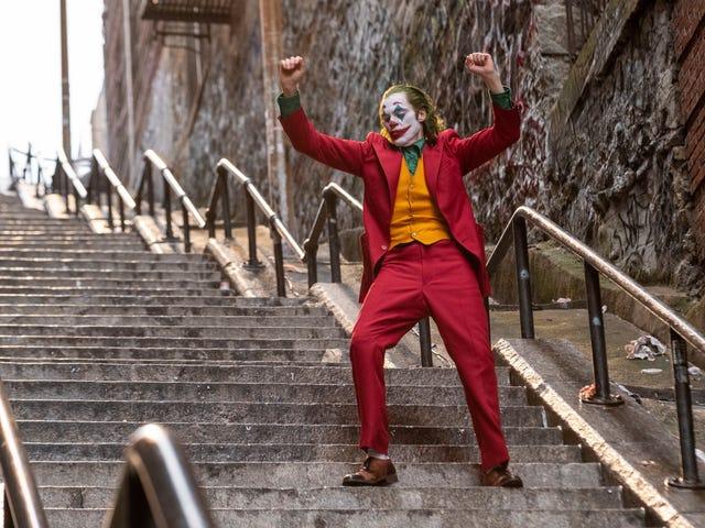"""Marc Maron của Joker gọi những điều nhảm nhí trên Todd Phillips nói rằng """"văn hóa đánh thức"""" đang phá hỏng hài kịch"""