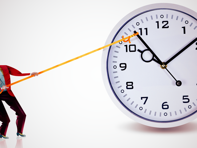 Four Better Ways to Create Deadlines That You'll Actually Stick To