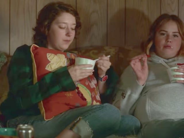 Last Call: Critics have no appetite for new Netflix show Insatiable