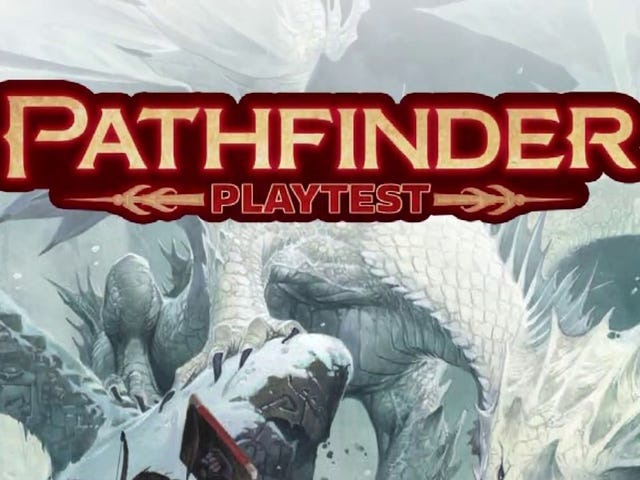 Tabletop role-playing game Pathfinder recently announced its second edition ten years after Paizo pu