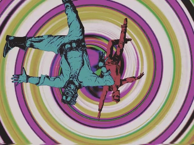 Travis Strikes Again's Ending Hints At The Future Of No More Heroes