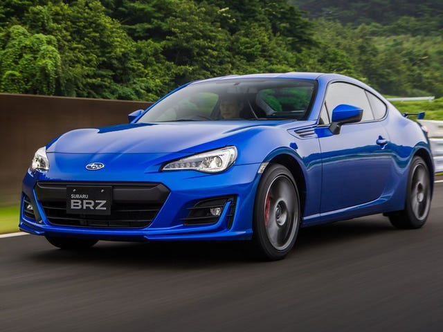 What should I know about the BRZ?