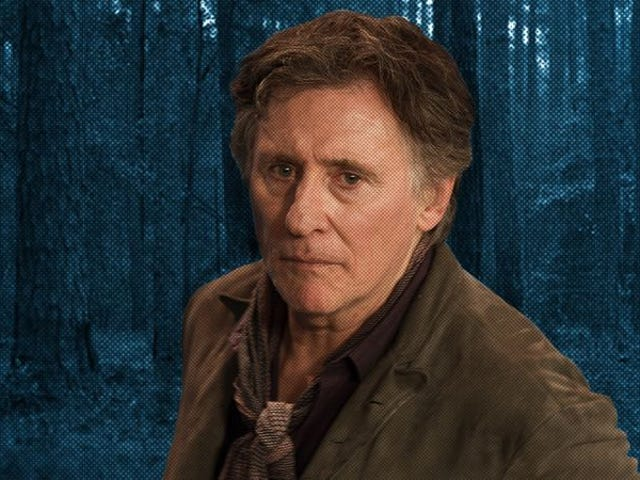Gabriel Byrne on Miller's Crossing, Dead Man, and The Usual Suspects