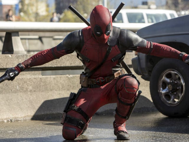Don't Worry, Disney Will Keep Deadpool R-Rated