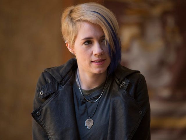 """Alice Wetterlund says T.J. Miller, everyone else on<i>Silicon Valley</i>""""can fuck off forever"""""""