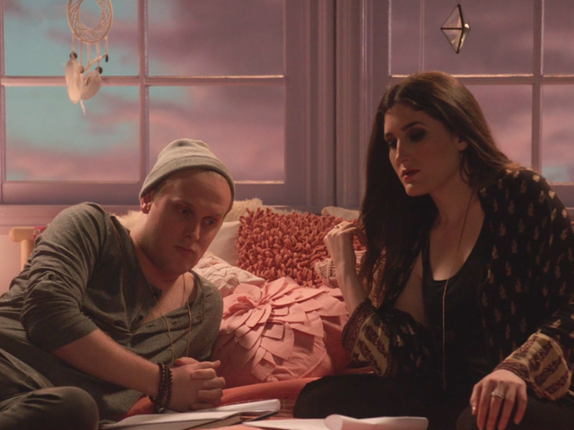 The New Kate Berlant & John Early Miniseries Brings Their Brilliant Weirdness to Tinseltown
