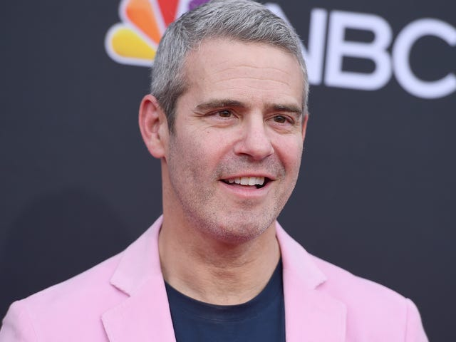 Andy Cohen's Flight to France Disrupted by Clogged Toilet
