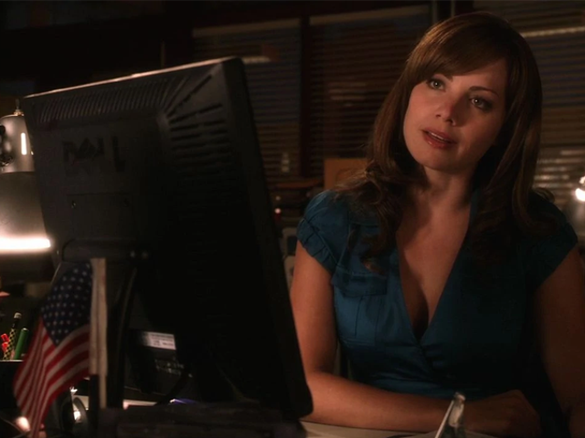 Tanto Elizabeth Tulloch como Erica Durance de Smallville interpretarán a Lois Lane en el evento Crisis en Tierras Infinitas de CW [Actualizado]