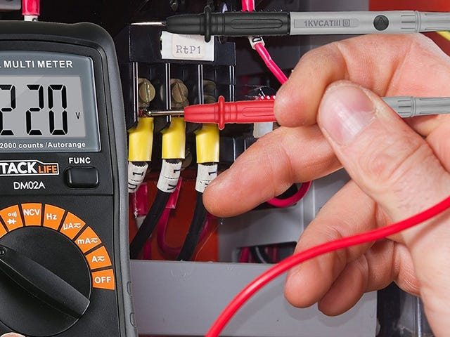 Don't Miss This Shockingly Good Multimeter Deal