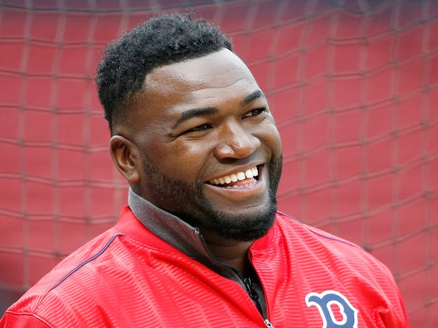 Boston Red Sox Legend David Ortiz in Stable Condition After Being Shot in the Dominican Republic