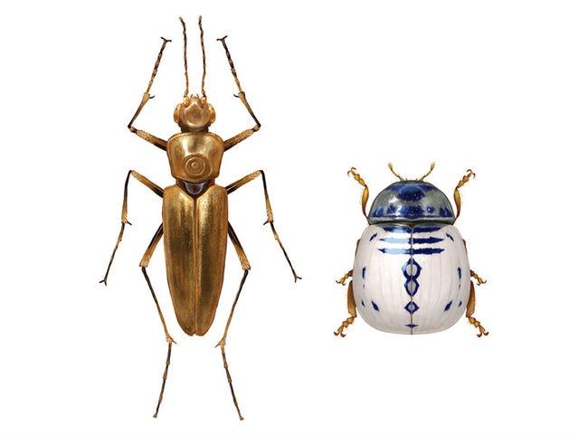 Bu Star Wars Bugs aklını uçuracak ve belki seni kovacak