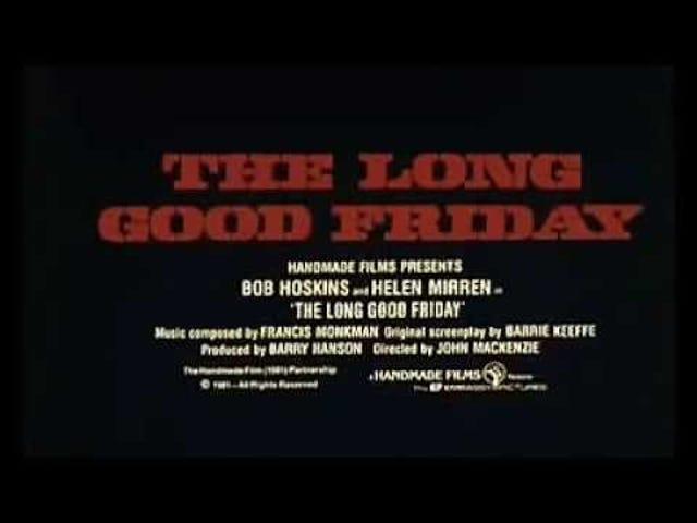 Długi Wielki Piątek (1980)