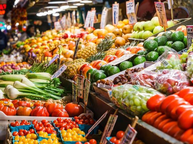 En los barrios de inmigrantes, todos comen más saludablemente