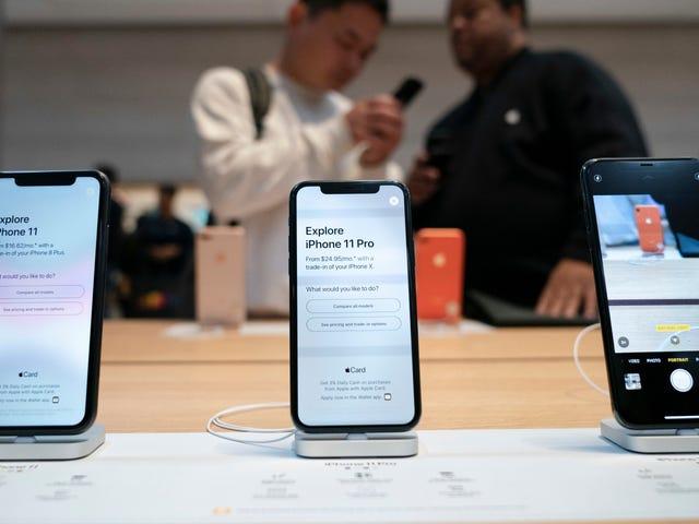 Pengguna iPhone Secara Tidak sengaja Memadam E-mel mereka Terima kasih kepada Kemas kini UI Boneheaded Apple