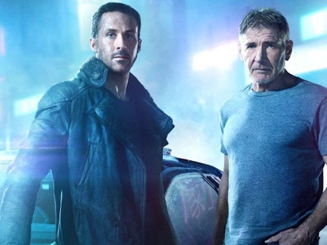Harrison Ford Thinks Ryan Gosling Should Be Grateful He Didn't Get Punched More