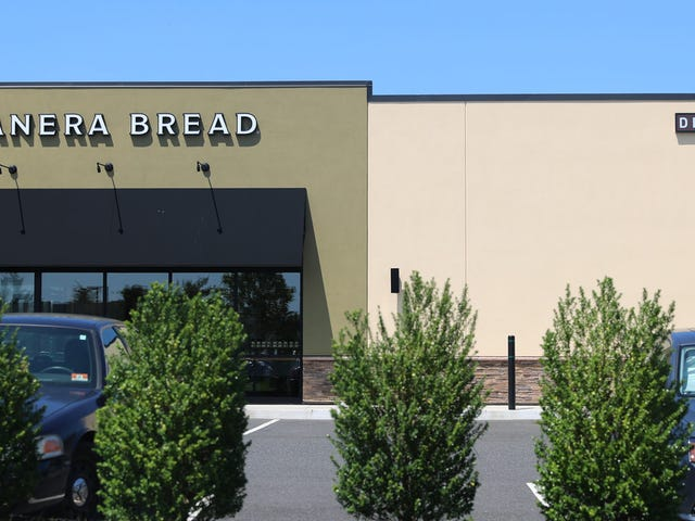 Panera aims to make its menu 50% plant-based by next year