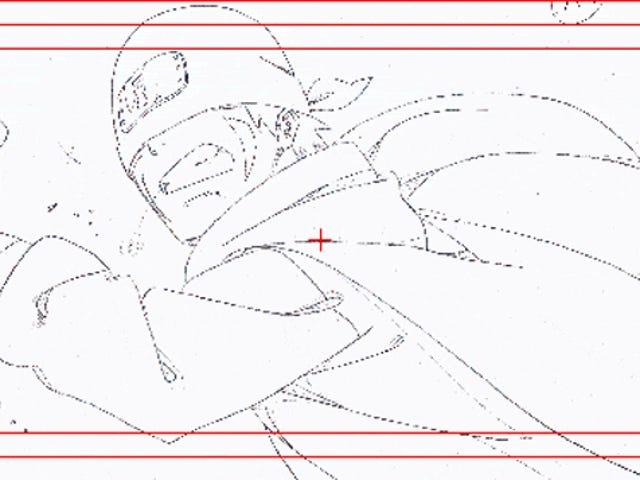 El Creador de <i>Evangelion</i> forudsiger det meste af anime