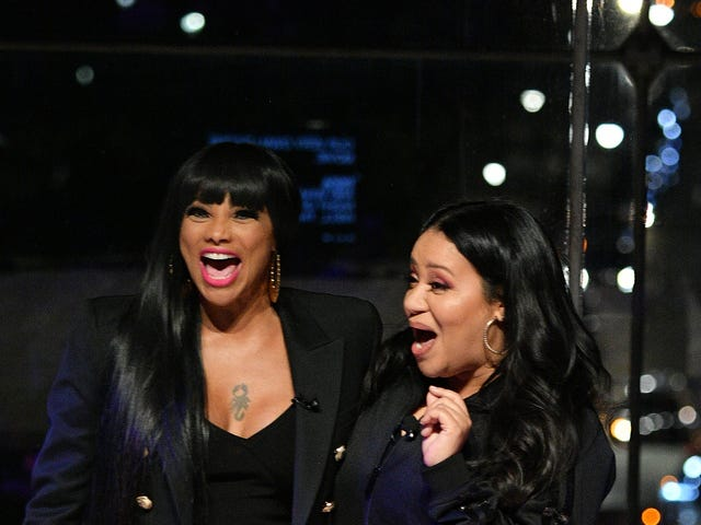Let's Talk About This Lifetime Salt-N-Pepa Biopic—It's Actually Authorized!