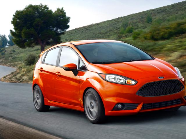 Votre dernière chance est-elle de faire une bonne affaire sur une Ford Fiesta ST?