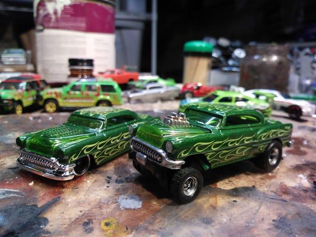 Green Gasser