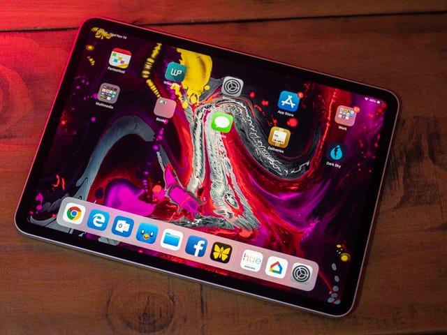 Se filtran las novedades de iOS 13: modo oscuro y mejoras en la multitarea del iPad