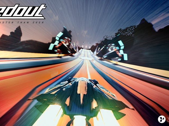 Here's a Fantastic Deal On Redout, the Cure For Your F-Zero Nostalgia