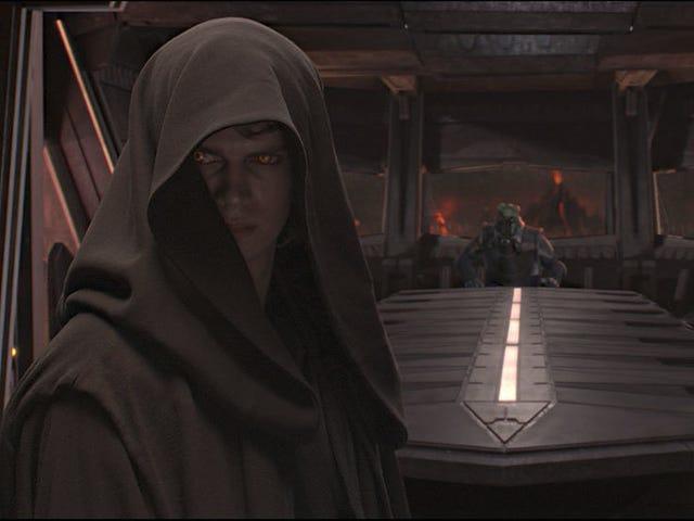 Это был лучший титул Star Wars