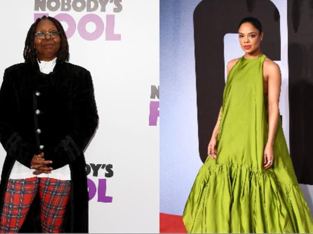 2019 Oscars: Whoopi Goldberg, Tessa Thompson og mere annonceret som præsentanter [Opdateret]